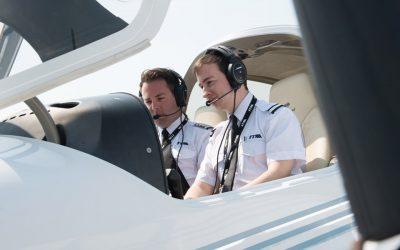 FTA Global and Jet Masterclass Partnership